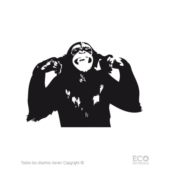 living-monkey