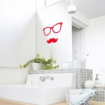 bathroom-hipster-red