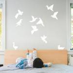 kidbedroom-origami-birds-white
