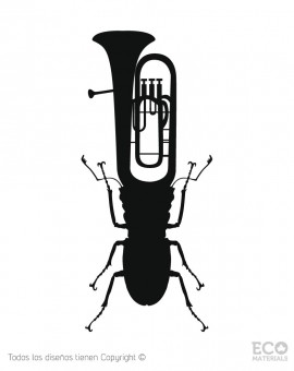 living-music-bug